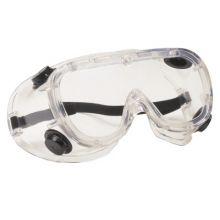 Pip 4401-400 Basic Iv Indirect Ventedgoggles Clear/Fogless
