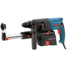Bosch Power Tools 11250VSRD Rotary Hammer 3/4 Dust Collect