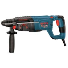 "Bosch Power Tools 11255VSR 1"" Sds Plus Rotary Hammer With D-Handle"