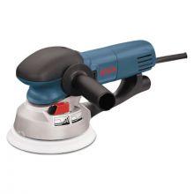 """Bosch Power Tools 1250DEVS 6"""" Random Orbital Sandervs W/Turbo"""