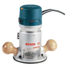 Bosch Power Tools 1617 1-3/4Hp Fixed Base Router