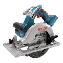 Bosch Power Tools 1671B 36V Circular Saw (Bare Tool)