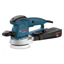 "Bosch Power Tools 3725DEVS 5"" Elect Vs R.O. Sanderw/Micro Filter Dust Col."