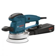 "Bosch Power Tools 3727DEVS 6"" Elec Vs R.O. Sander W/ Micro Filter Dust Col"