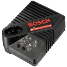 Bosch Power Tools BC130 30 Minute 9.6V - 24V Charger (1 EA)