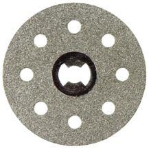 Dremel EZ545 Ez Lock Diamond Wheel (2 EA)