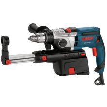 Bosch Power Tools HD19-2D 1/2 Hammer Drill With Dut Collection