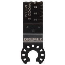 Dremel MM422 20 Mm Bi-Metal Flush Cutblade (1 EA)