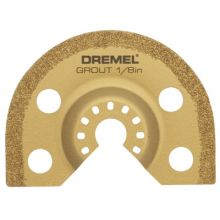 Dremel MM500 1/8 Inch Grout Removal Blade (1 EA)