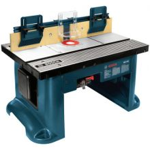 Bosch Power Tools RA1181 Benchtop Router Table