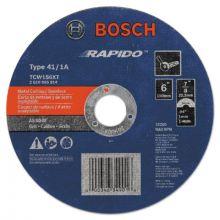 Rotozip TCW1S6XT 6X.040X7/8 Tp1 Thin Cutting Disc (Bx/25) (1 EA)