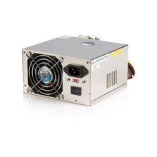 StarTech.com Professional - Computer Power supply with PCIe and SATA ( internal ) - ATX12V 2.01 - AC 115/230 V - 400 Watt - 14 output connector(s) - 400W