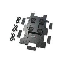 APC Netshelter SX Roof Fan Tray - Plastic
