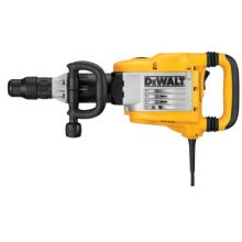 Dewalt D25901K Sds Max Demo Hammer W/ Shocks