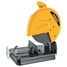 "Dewalt D28710 14"" Heavy Duty Chop Saw15 Amp 3800 Rpm"