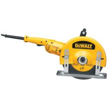 Dewalt D28754 15 Amp Heavy Duty Cut Off Machine  5000Rpm