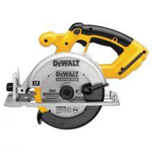 Dewalt DC390B 18V Cordless Circular Saw