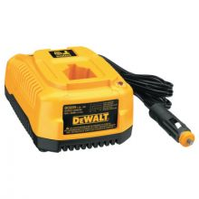 Dewalt DC9319 1 Hr. 7.2-18V Nicd/Nimh/Li-On Hd Vehicle Charger