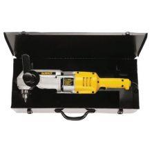 """Dewalt DW124K 1/2"""" Joist & Stud Rightangle Drill Kit 300/120"""