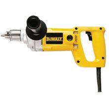 """Dewalt DW140 1/2"""" Rev. End Handle Drill 7.0Amp-600R"""