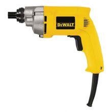 Dewalt DW284 6.5Amp H.D. Vsr Screwdriver Positive Cl