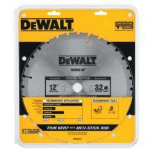 """Dewalt DW3123 12"""" 32Teeth Circular Saw"""