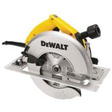 """Dewalt DW384 8-1/4"""" Circular Saw W/Brake"""