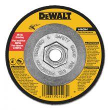 """Dewalt DW8753 5"""" X 3/32"""" X 5/8""""-11 Metal Notching Wheel (1 EA)"""