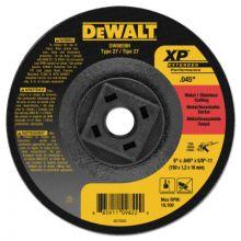 """Dewalt DW8859H 6"""" X .045"""" X 5/8""""-11 Xpcutoff Wheel (1 EA)"""
