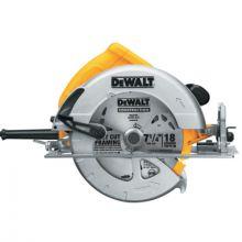 """Dewalt DWE575 7-1/4"""" Heavy Duty Lightweight Circular Saw"""