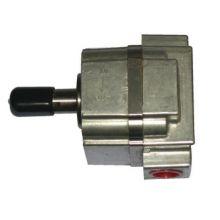 Bsm Pump 713-740-2 Rotary Gear Pump