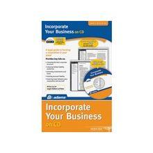 Adams Incorporation Kit - Asset Management - 1 - CD-ROM