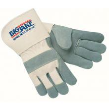 Memphis Glove 1710XL X-Large Big Jake Leatherglove Full Featur (1 PR)