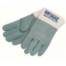 Memphis Glove 1717 Big Jake Full Leather Back Extra Large (1 PR)