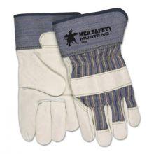 Memphis Glove 1935S Small Full Feature Mustang Premium Grain Leath (1 PR)