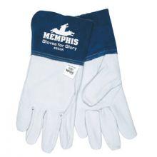 Memphis Glove 4850KL Grain Goat Kevlar Linedmig-Tig (12 EA)