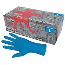Memphis Glove 5048L (500Ea/Case) Emt Hi-Risklatex