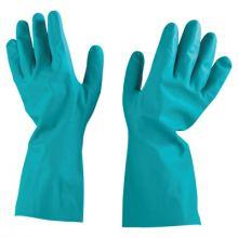 Memphis Glove 5310 Green Unlined 11 Mil Nbr (12 PR)
