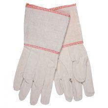 Memphis Glove 8200G Mens 10 Oz Canvas Gauntlet (12 PR)