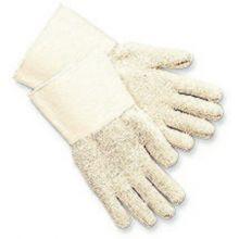 """Memphis Glove 9400G 4-1/2"""" Gauntlet Reg. Weight Terrycloth Gloves (1 PR)"""