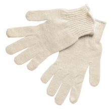 Memphis Glove 9638LM Light Weight 100% Cottonnatural (1 PR)