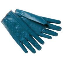 Memphis Glove 9720L Large Consolidator Cut &Sewn Nitril Slip-On Sty (1 PR)