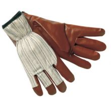 Memphis Glove 9740L Large Consolidator Plusdriver Style Gloves Nitr (1 PR)