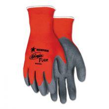 Memphis Glove N96780XL Ninja Wave 13 Ga Blk/Whtspeckled Dyneema/Diamond