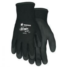 Memphis Glove N9690L Ninja Ice 7 G Acrylic Terry Shell W/ 15 Ga Nylo