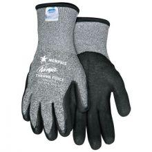 Memphis Glove N9690TCXXL Ninja Therma Force  7 Gauge Acrylic Terry Liner