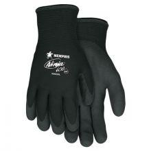 Memphis Glove N9690XL Ninja Ice 7 G Acrylic Terry Shell W/ 15 Ga Nylo