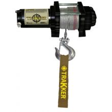 Keeper KT3000 Electric Winch- 3000 Lbs
