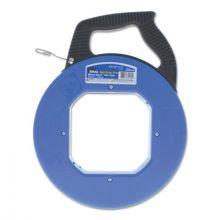 Ideal Industries 31-057 240Ft Steel Tuff-Grip Fish Tape