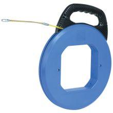 "Ideal Industries 31-061 3/16"" X 100' Fiberglassfish Tape Eyelet End"